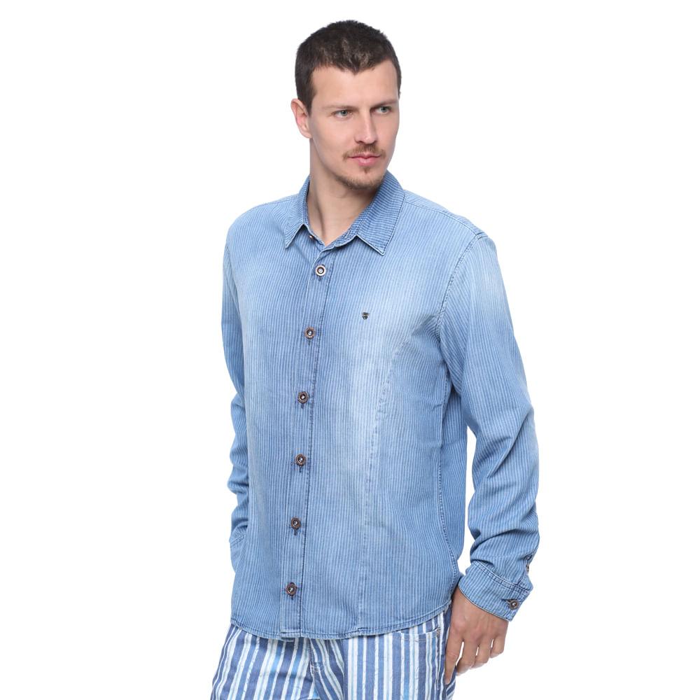 4ac9f31b7b Camisa Oakley Manga Longa « Heritage Malta