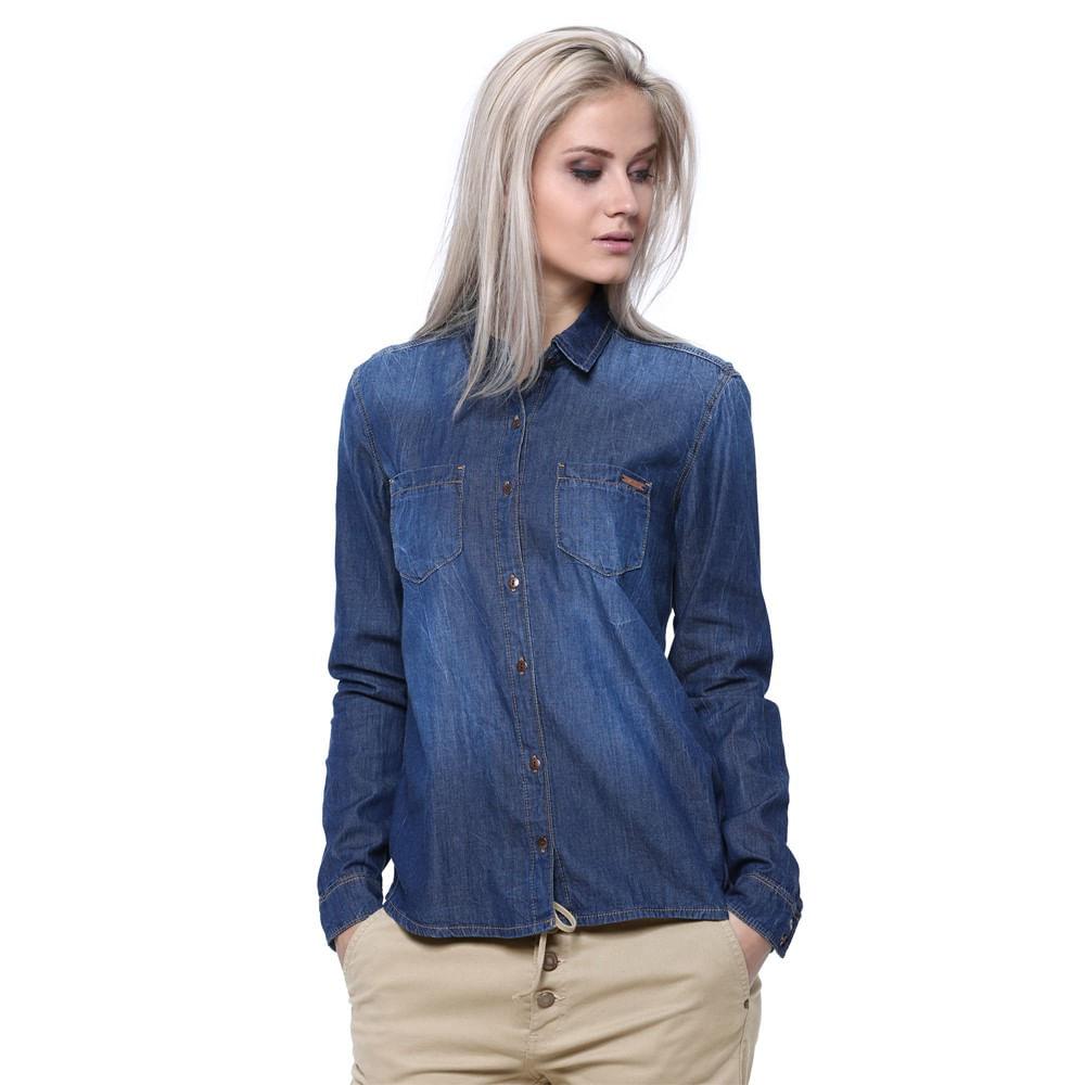 9eb7ec56a1 Coisas de mulher cristã   Lojas que vendem camisas jeans femininas