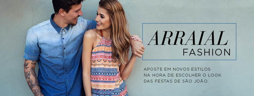 Arraial Fashion
