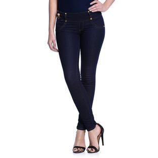 Calca-Cigarrete-Jeans-Cintura-Baixa-Frente--
