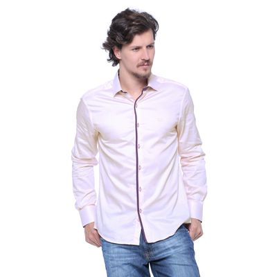 Camisa-Masculina-Manga-Longa-Fit-Frente--