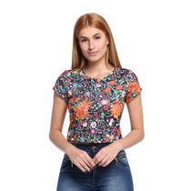 Blusa-Cropped-Floral-Frente--