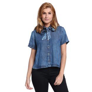 Camisa-Jeans-Feminina-Gola-Laco-Frente--