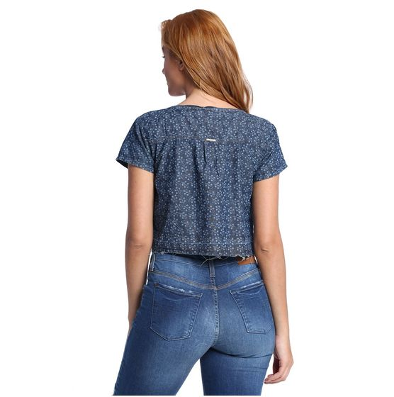 BABY-T-SHIRT-CROPPED-LIBERTY-JEANS-Frente--