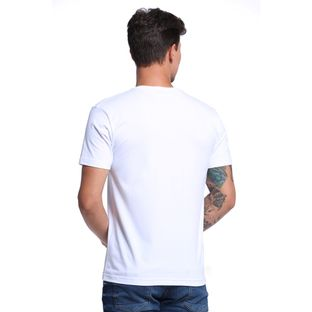 Camiseta Masculina-Costas--