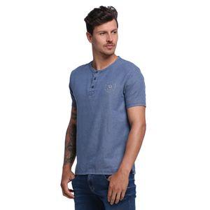 Camiseta-Masculina-Jeans-Frente--