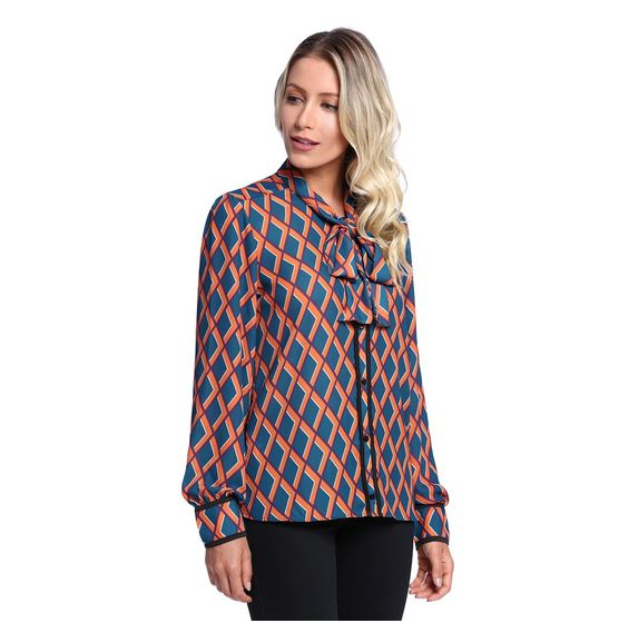 Camisa-Feminina-Gola-Laco-Losango-Frente--