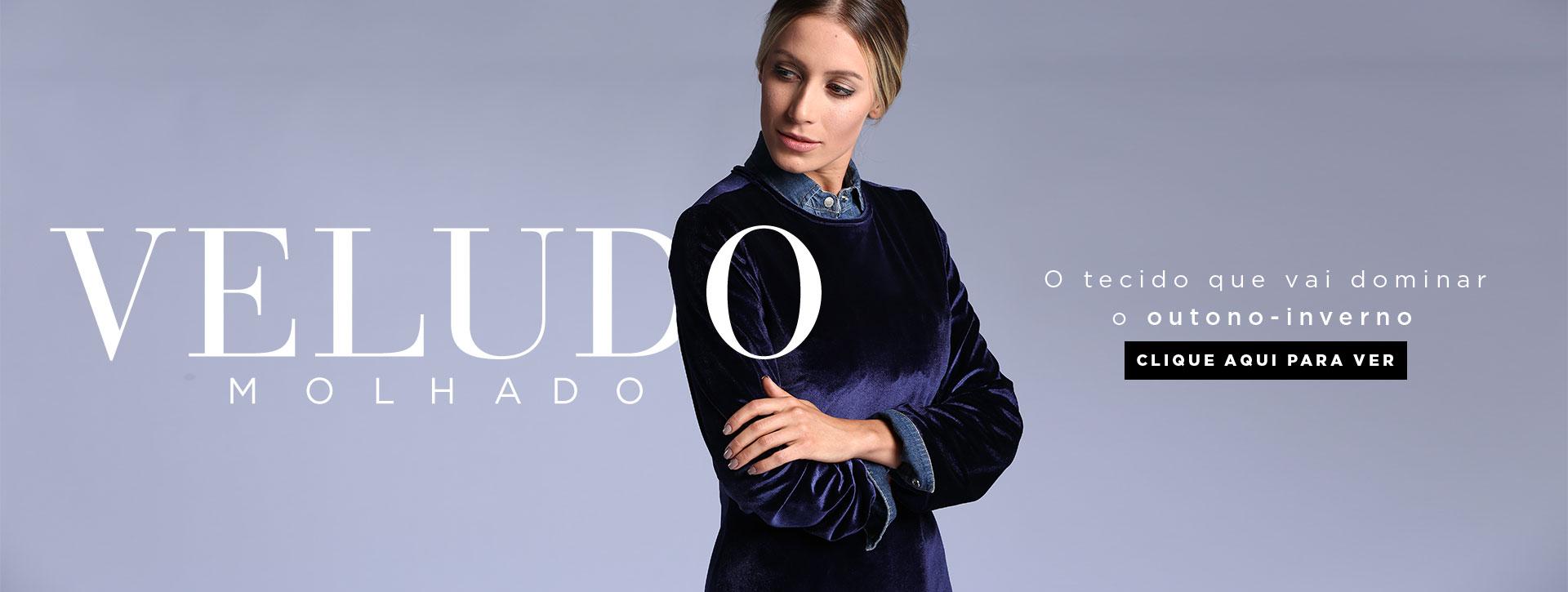 Banner Veludo
