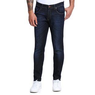 Calca-Jeans-Masculina-Super-Skinny-Frente--