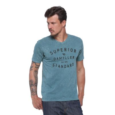 Camiseta-Masculina-Decote-V-Frente--
