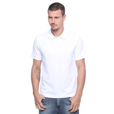 Camisa-Polo-Masculina-de-Algodao-Frente--