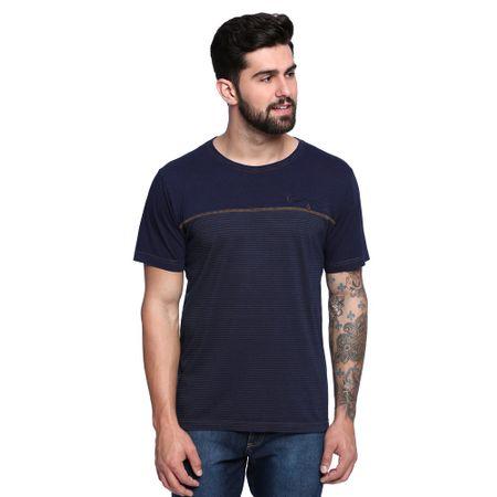 Camiseta-Masculina-Listrada-Frente--