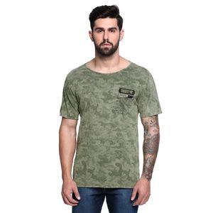 Camiseta-Masculina-Camuflada-Frente--