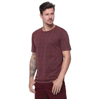 Camiseta-Masculina-de-Algodao-Frente--