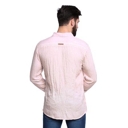 Camisa-Social-Tingida-Masculina-Costas--