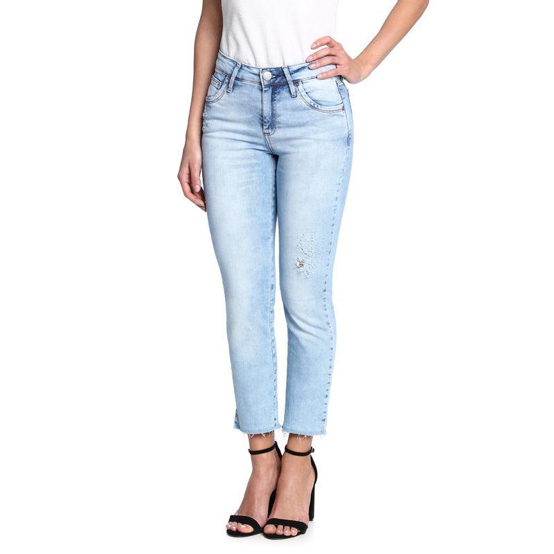 Calca-Jeans-Reta-Cintura-Alta-Feminina-Frente--