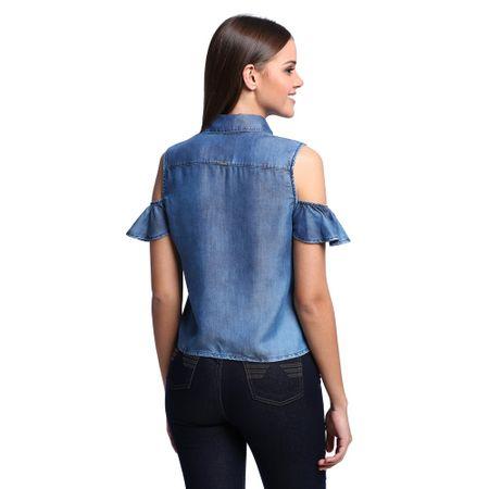 Camisa-Jeans-Babados-Feminina-Costas--