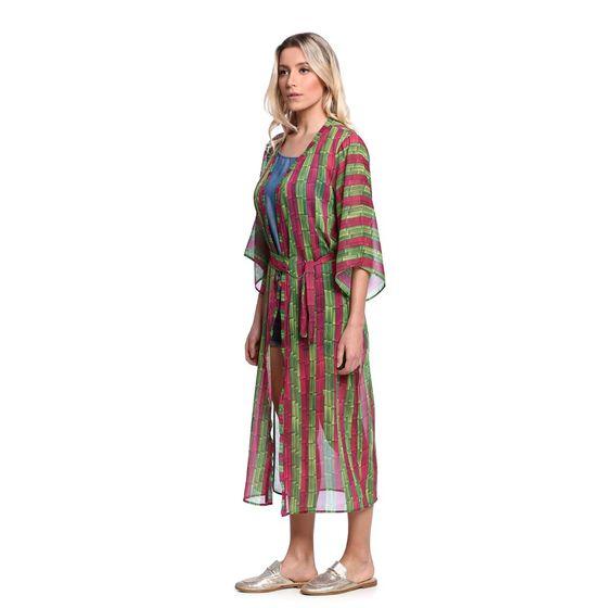 Kimono-Longo-Transparente-Feminino-Frente--