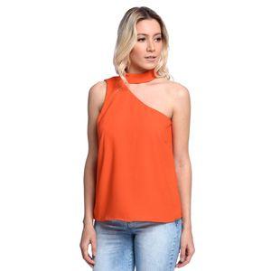 Blusa-Ombro-Unico-Feminina-Frente--