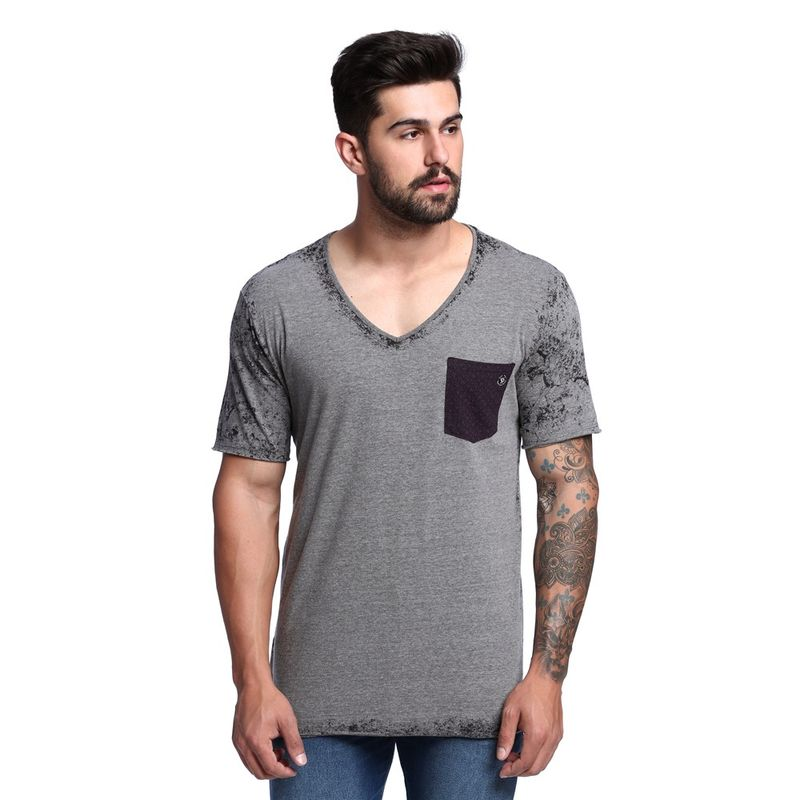 Camiseta-Long-Line-masculina-Frente--