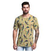 Camiseta Tingida Masculina