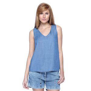 Regata-Feminina-Jeans-Frente--