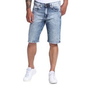 Bermuda-Masculina-Jeans-Justa-Frente--