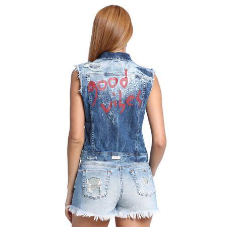 Colete-Feminino-Jeans-Rasgado-Costas--