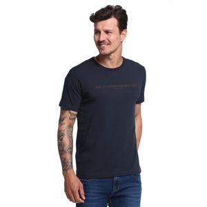 Camiseta Masculina-Frente--