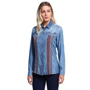 Camisa-Feminina-Jeans-Etnica-Frente--
