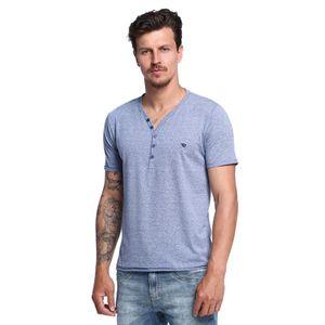 Camiseta-Masculina-Detalhe-Botao-Frente--