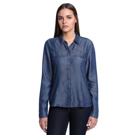 Camisa-Feminina-Jeans-Frente--