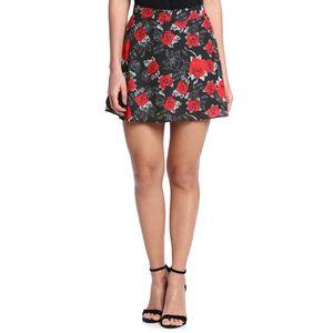 Saia-Shorts-Floral-Frente--