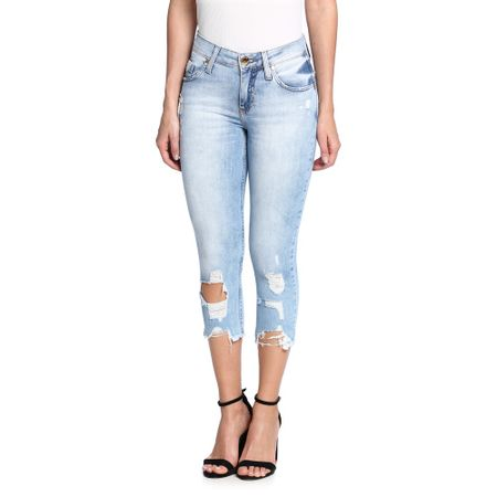 Calca-Jeans-Capri-Rasgada-Frente--