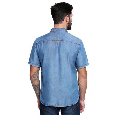 Camisa-Jeans-Manga-Curta-Masculina-Costas--