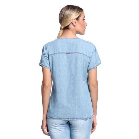 Blusa-Jeans-com-Bolso-Feminina-Costas--