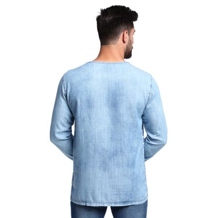 Bata-Jeans-Listrada-Masculina-Costas--