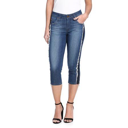Calca-Jeans-Capri-Patch-Feminina-Frente--