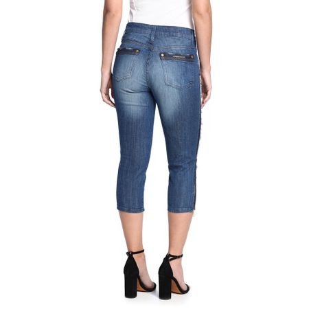 Calca-Jeans-Capri-Patch-Feminina-Costas--