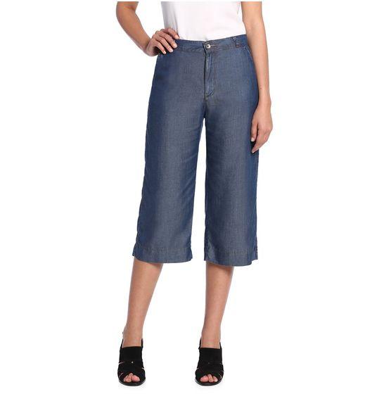 Calca-Jeans-Pantacourt-Feminina-Frente--
