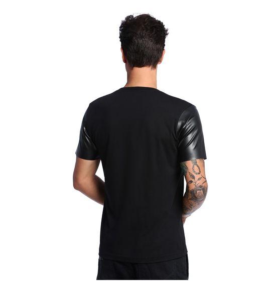 Camiseta-Resinada-Masculina-Frente--
