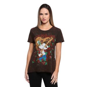 Camiseta-Tingida-Feminina-Frente--