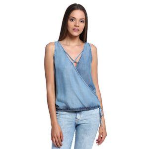 Blusa-Jeans-Transpassada-Feminina-Frente--