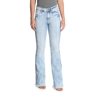 Calca-Jeans-Boot-Cut-Feminina-Frente--