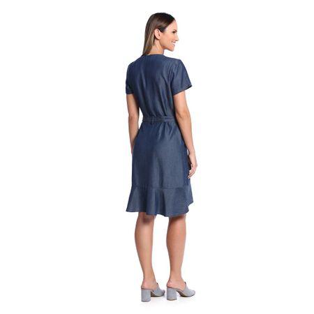 Vestido-Jeans-Secretaria-Costas--