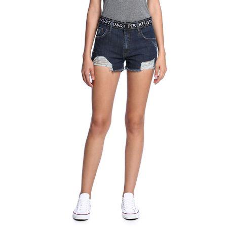 Shorts-Jeans-Cintura-Alta-Rasgado-Frente--