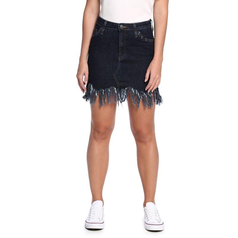 Mini-Saia-Jeans-Desfiada-Frente--