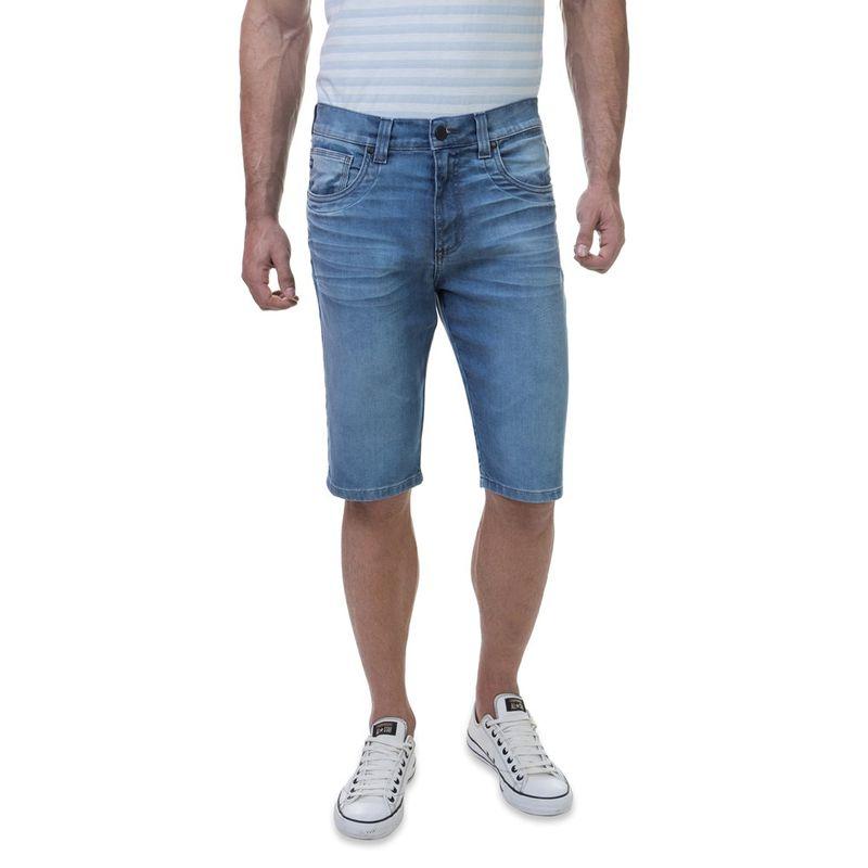 Bermuda-Jeans-Masculina-Frente--