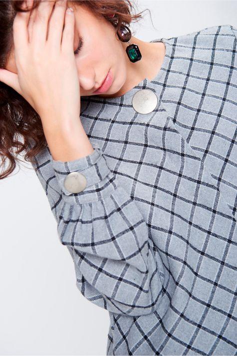 Blusa-Xadrez-Feminina-Detalhe--