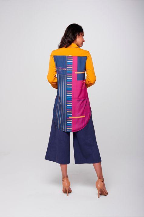 Camisa-Alongada-Feminina-Costas--